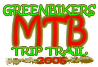 Greenbikers MTB Trip Trail